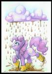 Chocolate Rain - Pinkie Pie