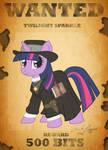 Western Twilight
