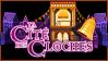 La Cite des Cloches World Stamp by AttamaRyuuken