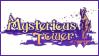 Mysterious Tower World Stamp by AttamaRyuuken