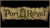 Port Royal World Stamp by AttamaRyuuken
