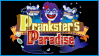 Pranksters Paradise World Stamp by AttamaRyuuken