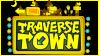 Traverse Town World Stamp by AttamaRyuuken