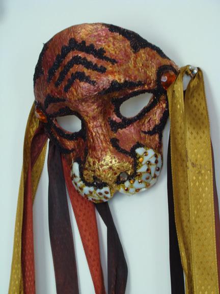 printable tiger mask 403