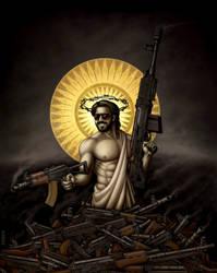 AK Jesus