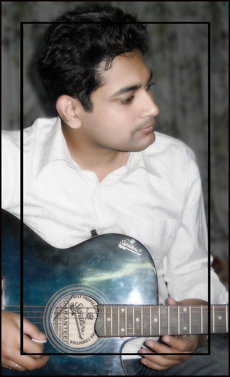 Priyadarshi's Profile Picture