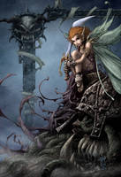 Eden's Wrath by DougSirois