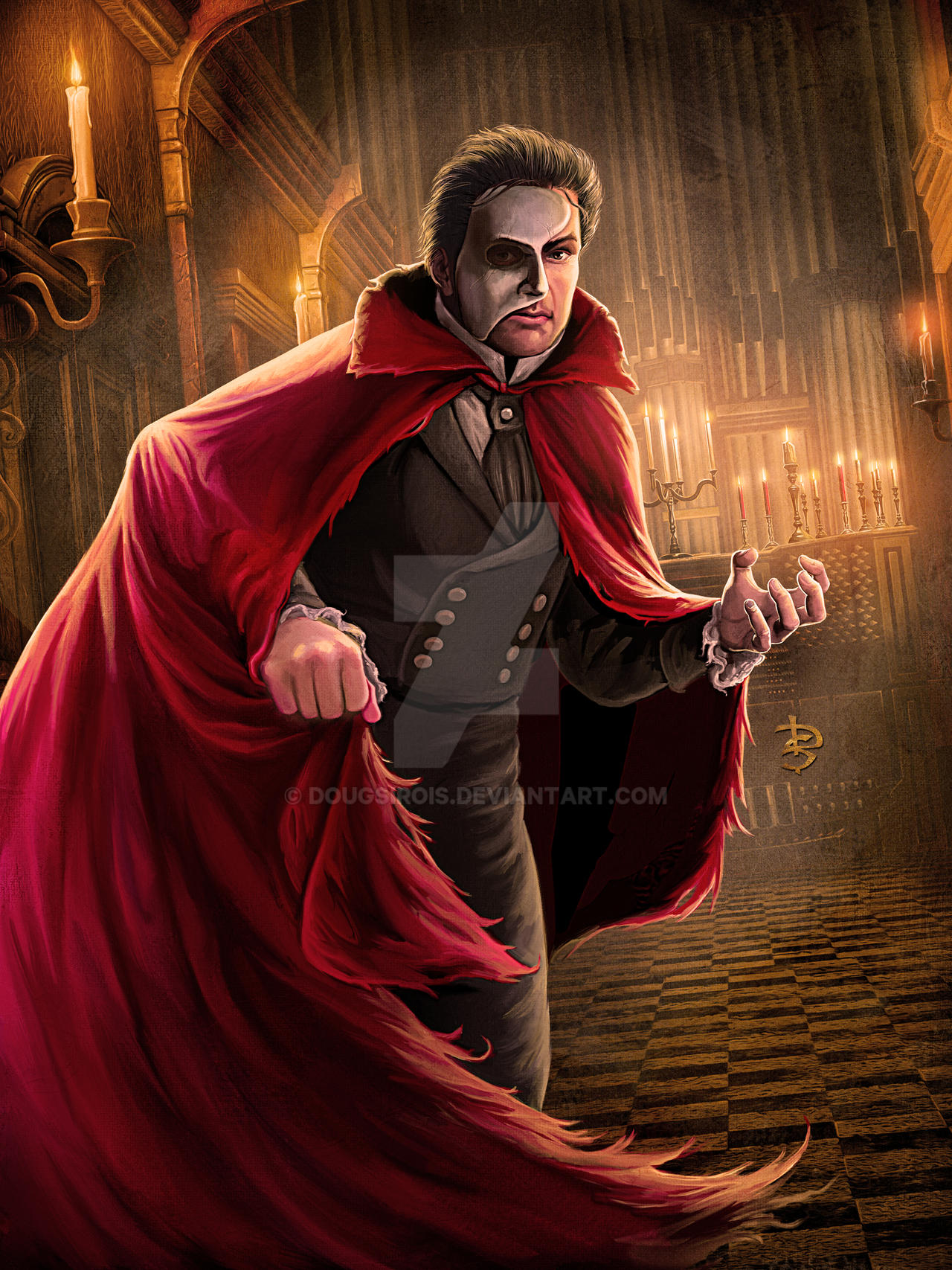 phantom of the opera writer The phantom of the opera (french: le fantôme de l'opéra) is a novel by french writer gaston leroux it was first published as a serialization in le gaulois from 23 september 1909, to 8 january 1910.