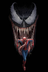 Venom Separation Anxiety