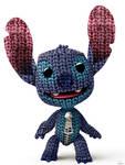 Stitch Boy