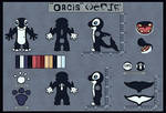 Orcis Reference Sheet