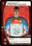 Superman, Deterrent Force