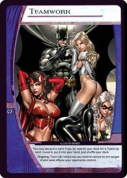 Team Batman