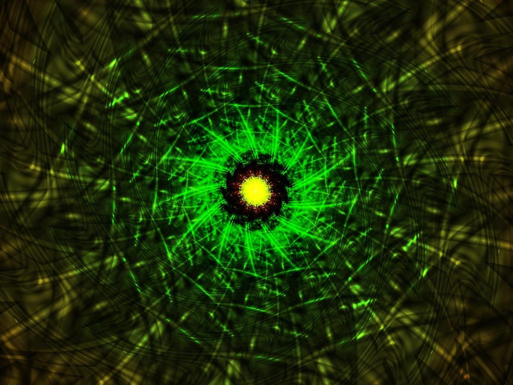 Cybernova by FractalMBrown