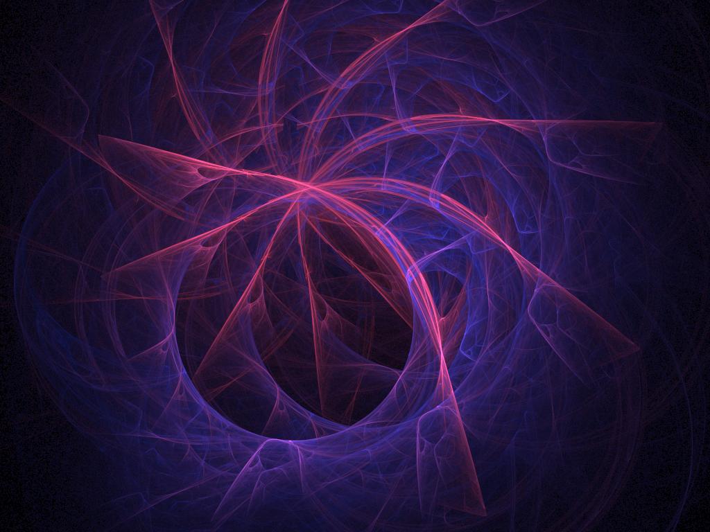Apophysis: Dark Force by FractalMBrown