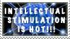 Intellectual Stimulation by ilovemybishies87