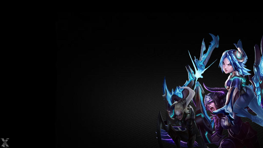 League Of Legends Wallpaper Request 1920x1080 By XONSOLE
