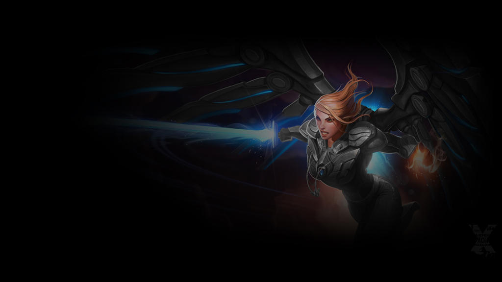 kayles wings are now - photo #34
