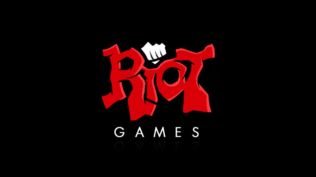 Riot Games Wallpaper