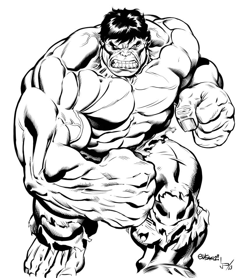 original incredible hulk