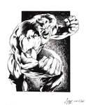 Hulk by Alan Davis inks20161231