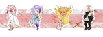 -CherryBlossom- [OTA/OPEN] by nessu-adopts