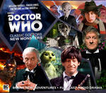 Classic Doctors, New Monsters... (What If....)