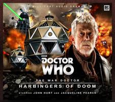 The War Doctor - Harbingers of Doom by PEJ72