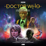Third Doctor Adventures 5 - Primord