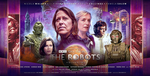 ROBOTS 2 Poster