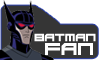 STAMP: GaM Batman Fan by KorporalKitty