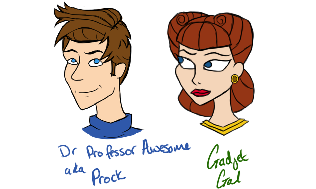 awesomes by classicalstars on deviantart