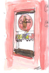 OA: Coke Machine by thetani