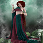Aphrodia by LadyMiralys
