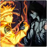 .:: Ichigo X Naruto ::.