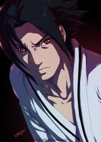 Sasuke's Eternal Mangekyou