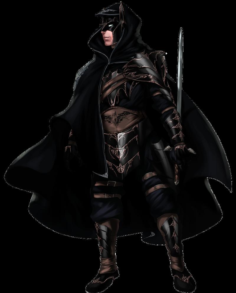 Orig. Dark Knight by Artipelago