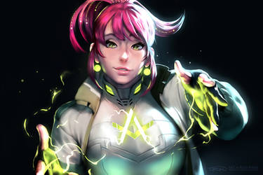 Annie Mei! by Artipelago