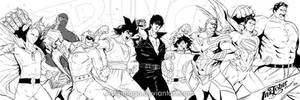The Super Punch! by Artipelago