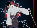 Uchiha Sasuke OLD