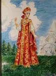 Princess Gordeya