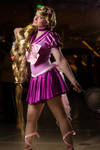 Sailor Rapunzel by Tama-llama