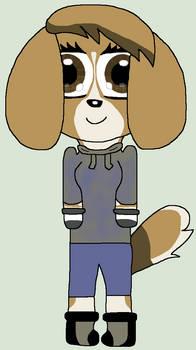 Totora Characters - Amie Chibi