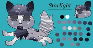 Starlight REF (Comm. 01)