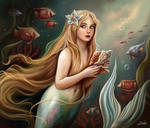 Little Sea Princess