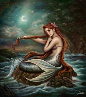 Classic Ariel