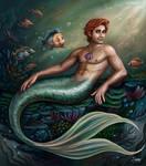 Genderbend Ariel