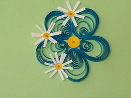 Flower by MilkyThePirate