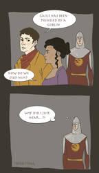 A Guard's Life