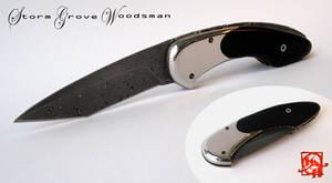 ::Storm Grove Woodsman:: by HundredHands